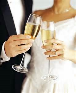 Honeymoon toast