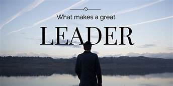 What makes a great leader